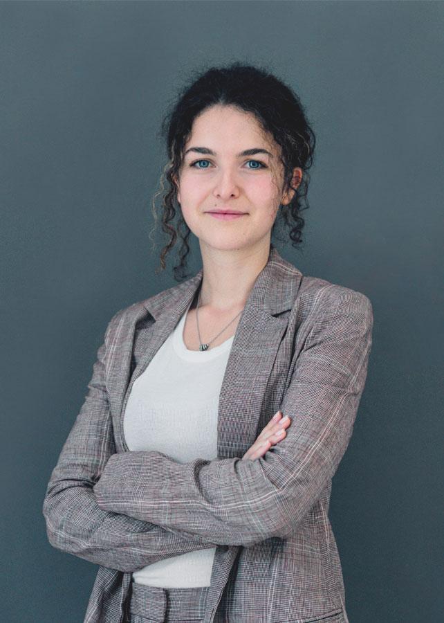 Camille Rocchietti